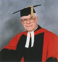 Rev. Dr. William Campbell Bothwell